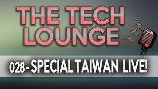 Taiwan Special Live W/ Hardware Unboxed & AOC Giveaway Winners Drawn LIVE | TTL #028