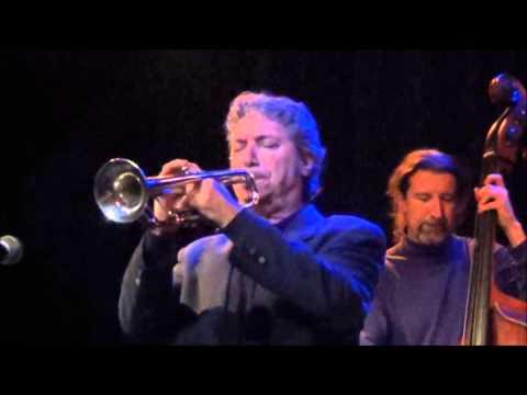"""Matthew Simon Quartet presenta """"Continental Blues"""" al Siglo el 2 de febrer de 2013"""