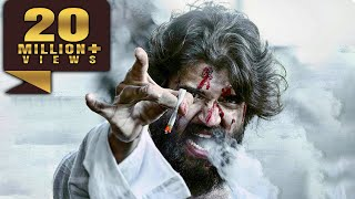 World Famous Lover - Vijay Deverakonda Telugu Hindi Dubbed Movie l Rashi Khanna, Aishwarya Rajesh