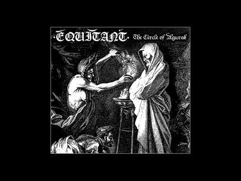 Equitant - The Fallen Walls Of Agurak (A Time Of Misery) Part I (remastered)