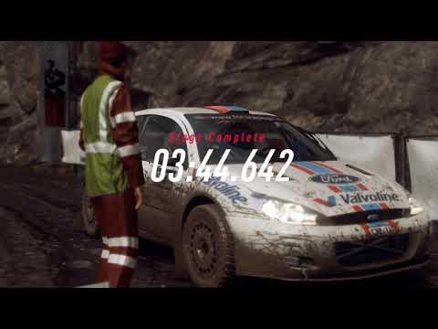 Dirt Rally 2.0 Argentina Catamarca Province Miraflores #4 |