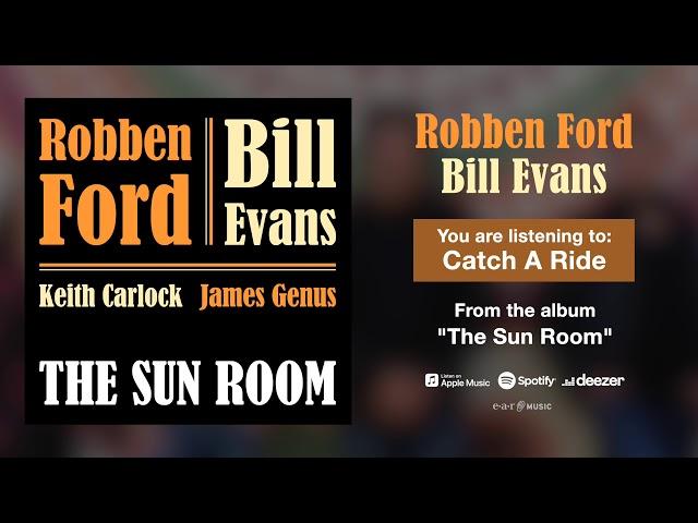 Robben Ford & Bill Evans