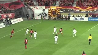 2012 J.League Division 1 MatchDay 1 Nagoya Grampus vs Shimizu S-Pulse.