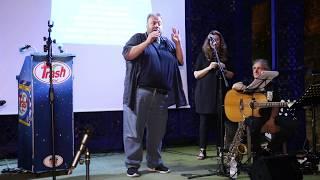 Stefano Fresi Sfogo a Social Trash Show