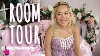 Room Tour - Xiaxue's Guide To Life: Ep105
