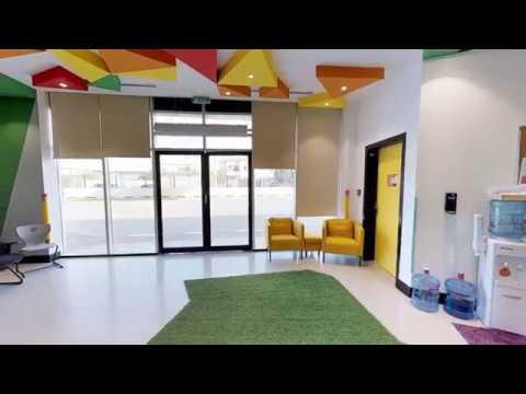 Next Generation School Virtualeyes Matterport Virtual Tour Dubai
