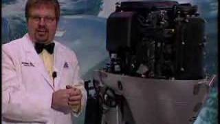 Хонда БФ 75 - за BoatTest.com