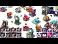 This Damage Is INSANE!! Boom Beach ALL ZOOKA Attack Strategy!! mp4,hd,3gp,mp3 free download This Damage Is INSANE!! Boom Beach ALL ZOOKA Attack Strategy!!