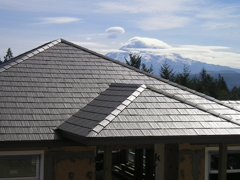 Types Of Roofs Material For Houses