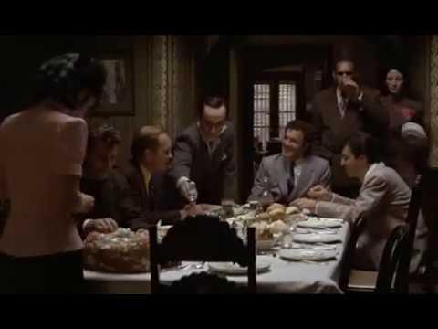 Godfather Baba 2 filmi son sahne