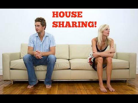 Tips For Living With Other People / Conscious House Sharing