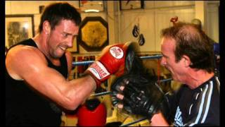 Maccarinelli Back With Enzo Calzaghe