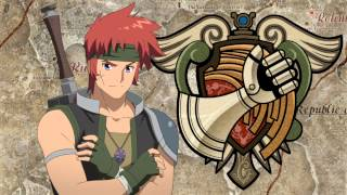 The legend of heroes Trails in the sky Trailer HD