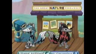 Animal Jam Sad Love Story (please watch until the end it