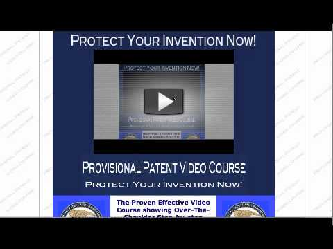 how to find provisional patent applications