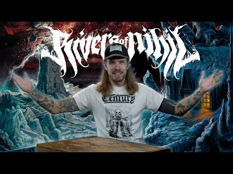 RIVERS OF NIHIL The Work Album Review   BangerTV