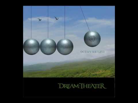 Dream Theater-Octavarium Keyboard Solo