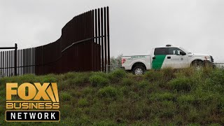 Border crisis is a national emergency: Former Border Patrol Chief