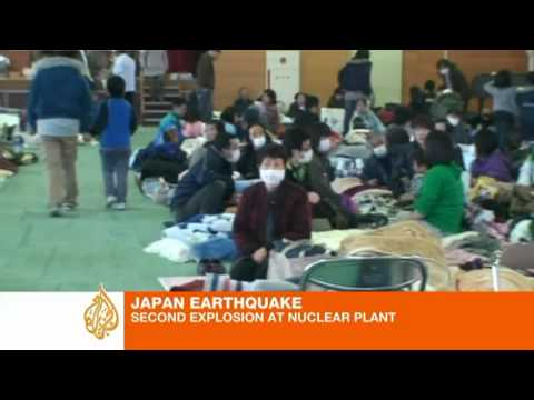 Japan's nuke crisis far from over