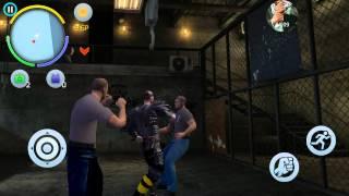 Gangstar vegas gameplay : mission 14
