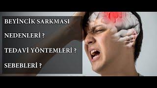 Beyincik sarkması    Prof. Dr. Hidayet Akdemir