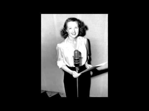 Jo Stafford   Oh Look At Me Now (Selfmade Remastering + Stereolizing)