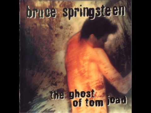 Bruce Springsteen - Across The Border