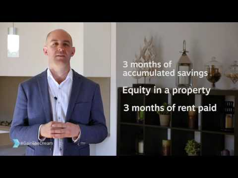 How much deposit do you need to purchase a property? - Gain Financial Property Tips