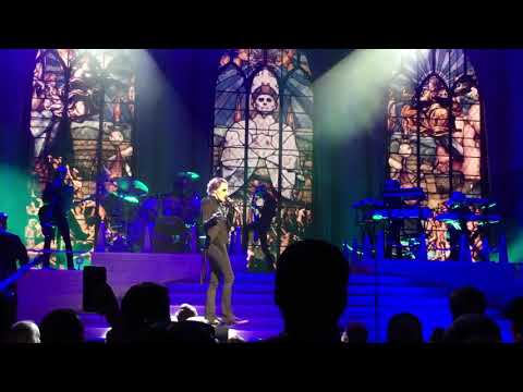 Ghost - Dance Macabre - Live In St. Louis, MO - (5/25/2018)