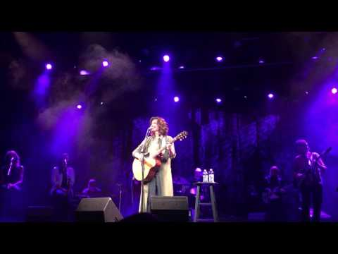 Amy Grant I WILL REMEMBER YOU Holland America cruise Glacier Bay 7/12/17