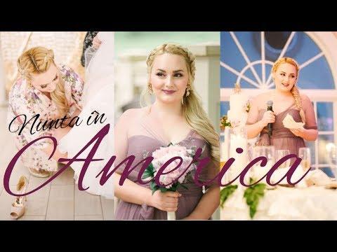 Nuntă în America | Discursul meu ca Domnișoară de Onoare | Plimbare prin Washington DC from YouTube · Duration:  22 minutes 30 seconds