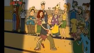 Что с Энди(1 сезон 5 серия)-Правила маскарада