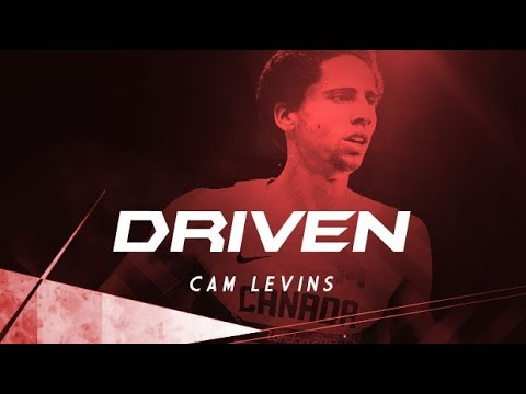 Cam Levins: Driven (Episode 1)
