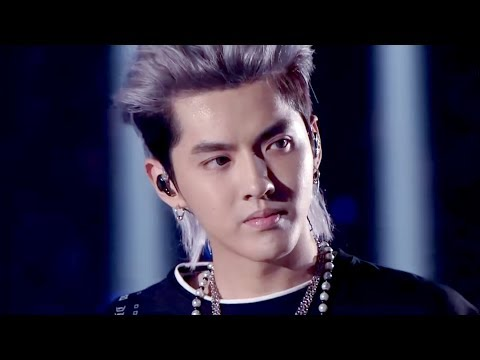 [FULL] [HD] 吴亦凡 Kris Wu - 2018 Countdown Medley (B.M | Juice | Deserve | Miss You)
