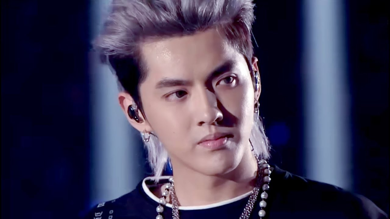 FULL HD Kris Wu 2018 Countdown Medley BM