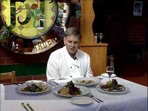 Brass Tavern Restaurant Preview