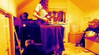 Video Kyuss-Big bikes-guitar cover. download MP3, 3GP, MP4, WEBM, AVI, FLV Juli 2018