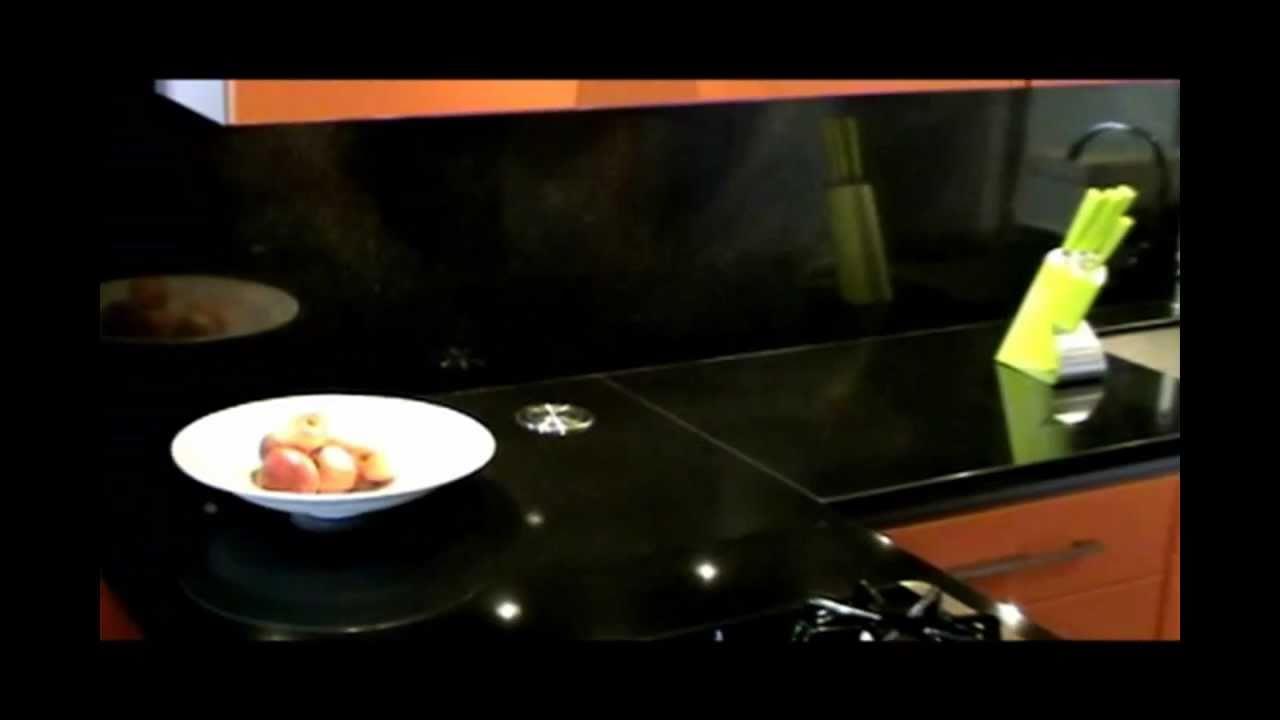 Cocinas integrales modernas bogot youtube for Cocinas modernas bogota