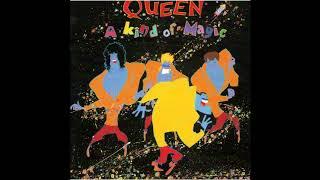 Queen - Kind Of Magic [Vinyl] [FLAC 192/24] [4K]