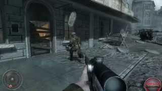 Обзор Call of Duty: World at War