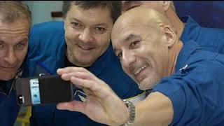 SoyuzMS 11 PreLaunch Activities Dec1 2018