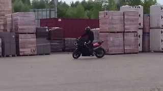 PPHU PANEK - stunt motocyklowy