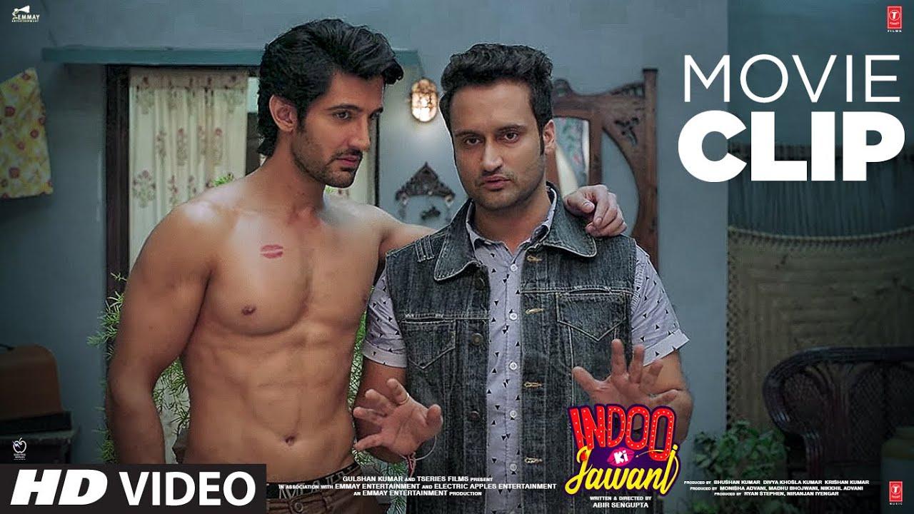 Download Confidence Dekho Bande Ka   Indoo Ki Jawani   Movie Clip   Kiara Advani   Aditya Seal