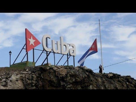 Cuba eleva para 110 número de mortos em acidente aéreo