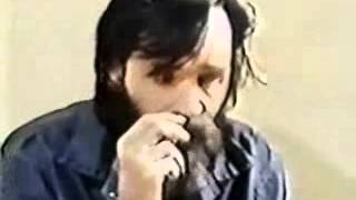 Charles Manson Interview with Nuel Emmons Complete