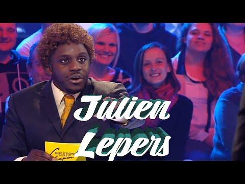 L'invité : Julien