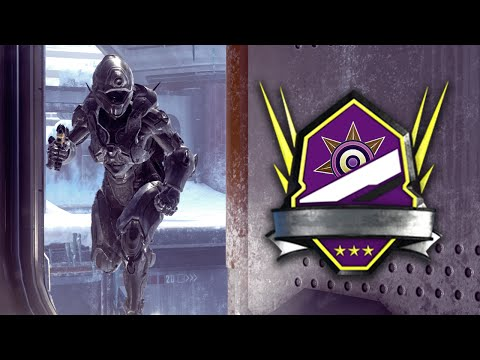 Halo 5 - FFA on Stasis // Champion Level Rampage