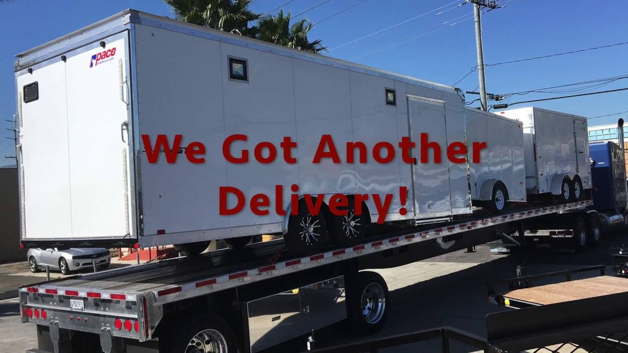 Jobs for Nomads: Delivering RVs - YouTube   Rvs, Rv