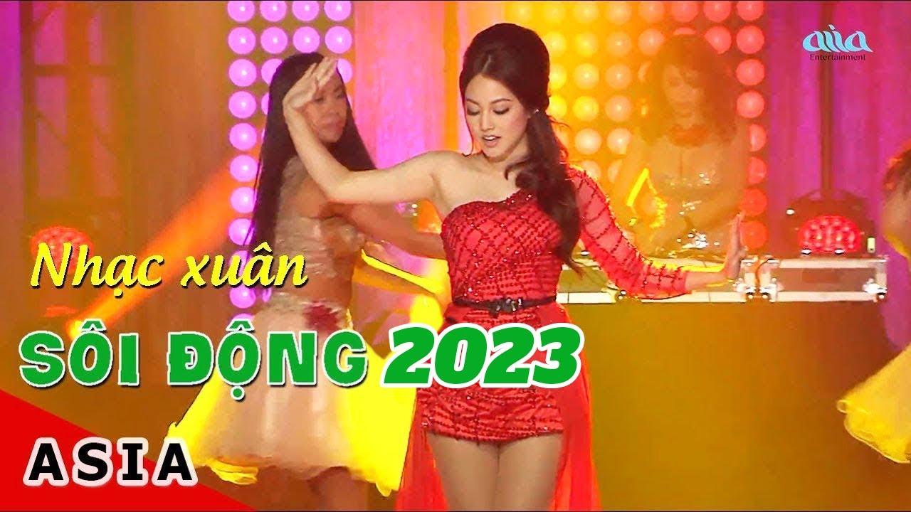 Nhạc Tết 2020 | Liên Khúc Nhạc Xuân Hải Ngoại Sôi Động | Nhạc Xuân 2020