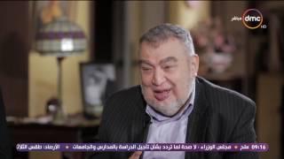 8 الصبح - الحب فى حياة الكاتب الكبير إحسان عبد القدوس .. مع أبنائه أ/أحمد وأ/محمد عبد القدوس
